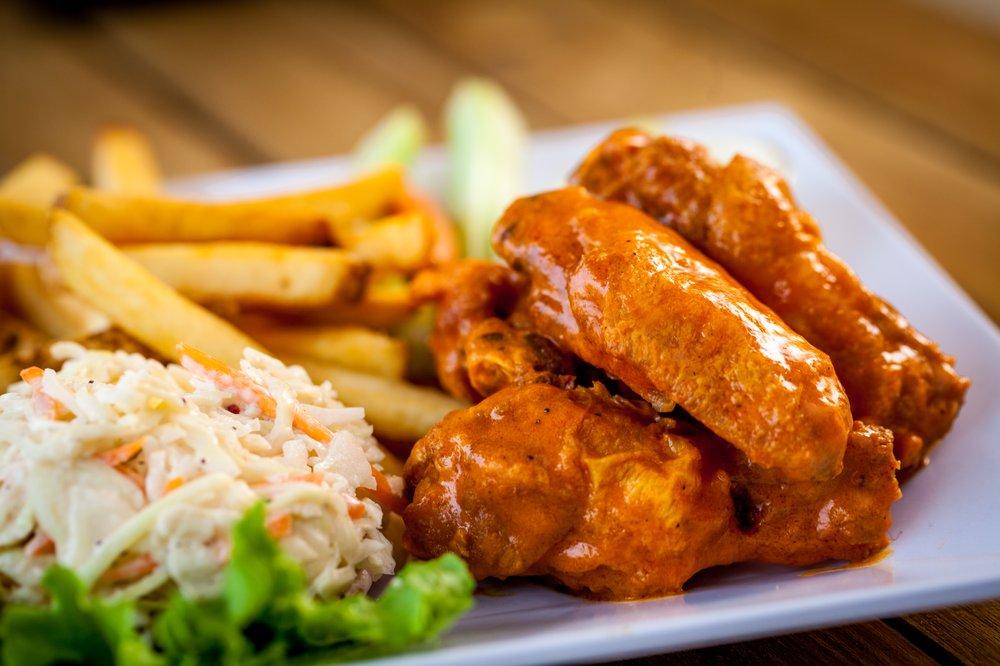 Sliders Grill & Bar: 84 Main St, Torrington, CT