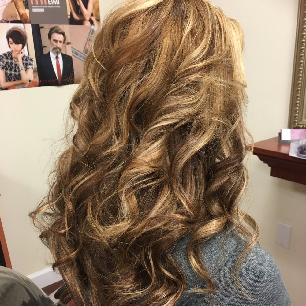 Expressions of beauty hair salon 13 photos - Expressions hair salon ...