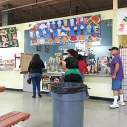 panorama city swap meet indoor hours open