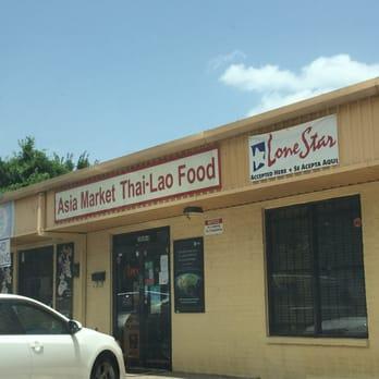 Thai Food Houston Heights