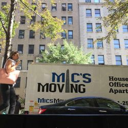 Superbe Photo Of Micu0027s Moving Company   Washington, DC, United States