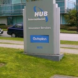 Hub International Auto Insurance Phone Number