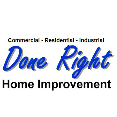 Photo For Done Right Home Improvement