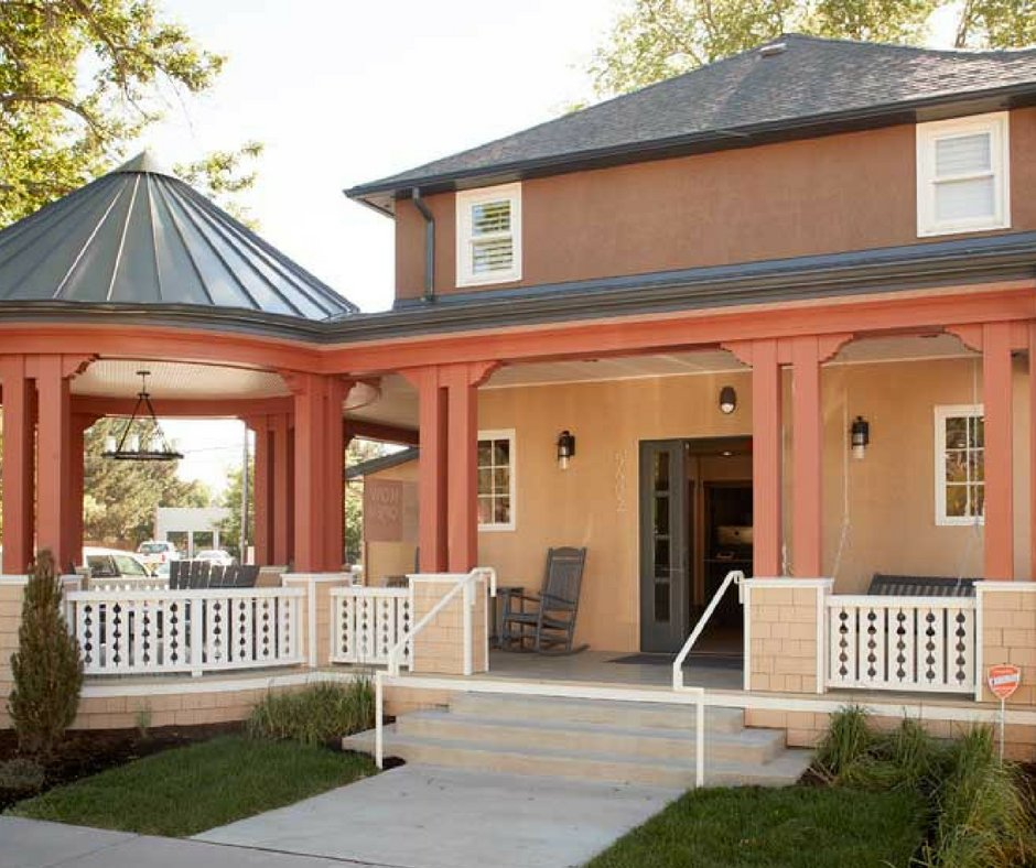 Five Wellbeing Studio and Spa: 5602 S Nevada St, Littleton, CO