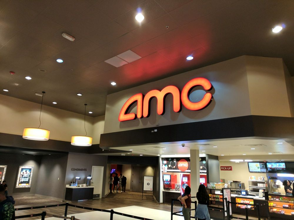 Amc Academy 8 17 Photos 32 Reviews Cinema 6198 Greenbelt Rd