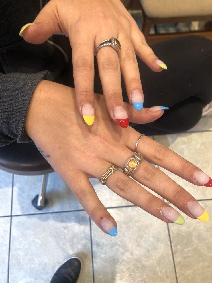 Danfe Nails: 1567 York Ave, New York, NY