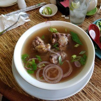 Best Thai Food In El Paso Tx