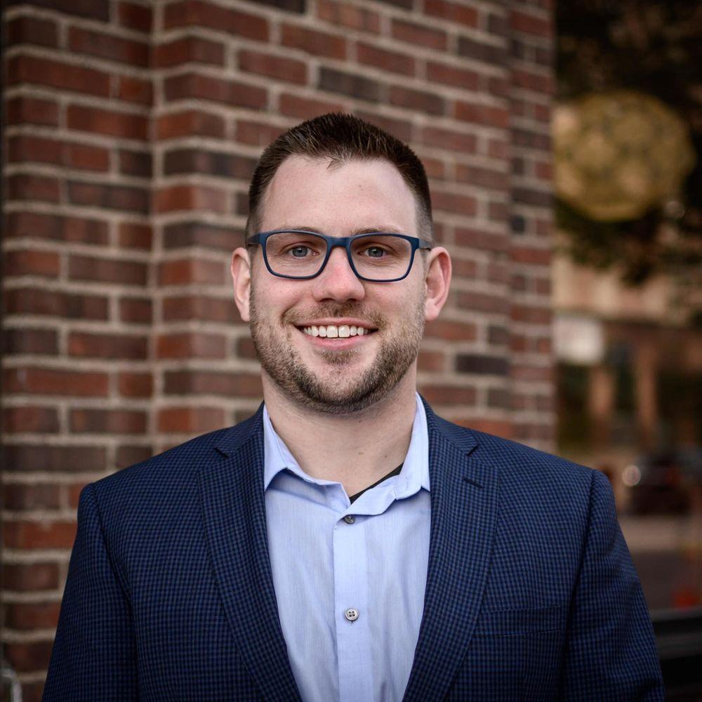 Nicholas Huston - RE/MAX Professionals: 1020 10th Ave, Baldwin, WI