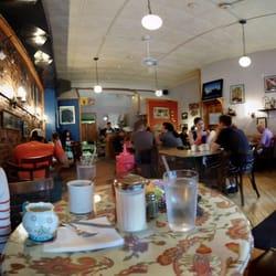 City Room Cafe  W Pearl St Nashua Nh