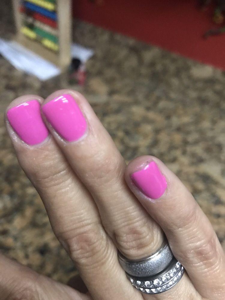 Unique Nails: 137 Plaza Dr, Vallejo, CA
