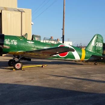 Commemorative Air Force - 33 Photos - Historical Tours