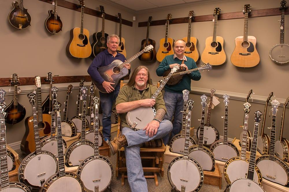 Banjo.com: 287 Co Rd 811, Wedowee, AL