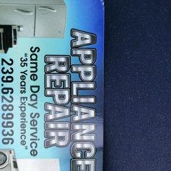 Same Day Appliance Repair Appliances Amp Repair 1202