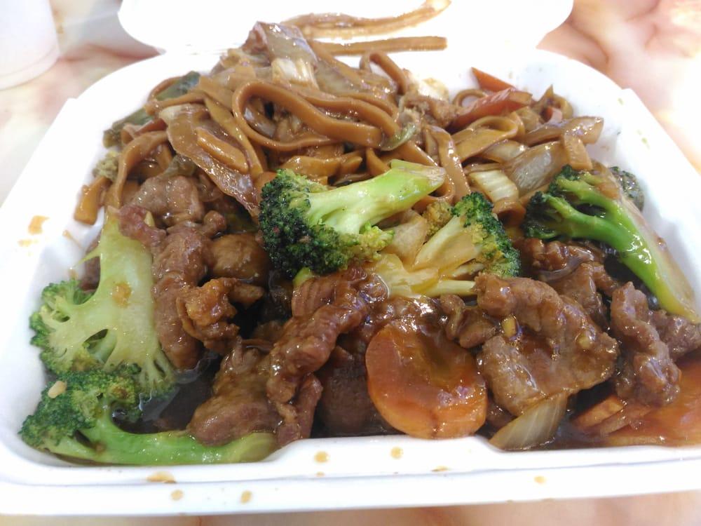 Chinese Restaurant Haslett Mi