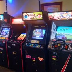 Arcade games dallas best strategy for blackjack in vegas