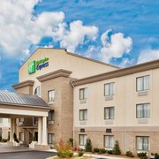 Holiday Inn Express Troutville   Roanoke North