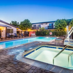 Photo Of Lemon Tree Hotel Suites Anaheim Ca United States