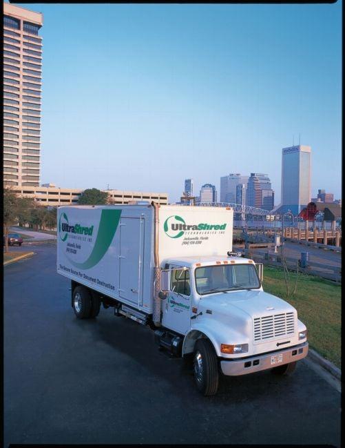 UltraShred Technologies: 11200 St Johns Industrial Pkwy N, Jacksonville, FL