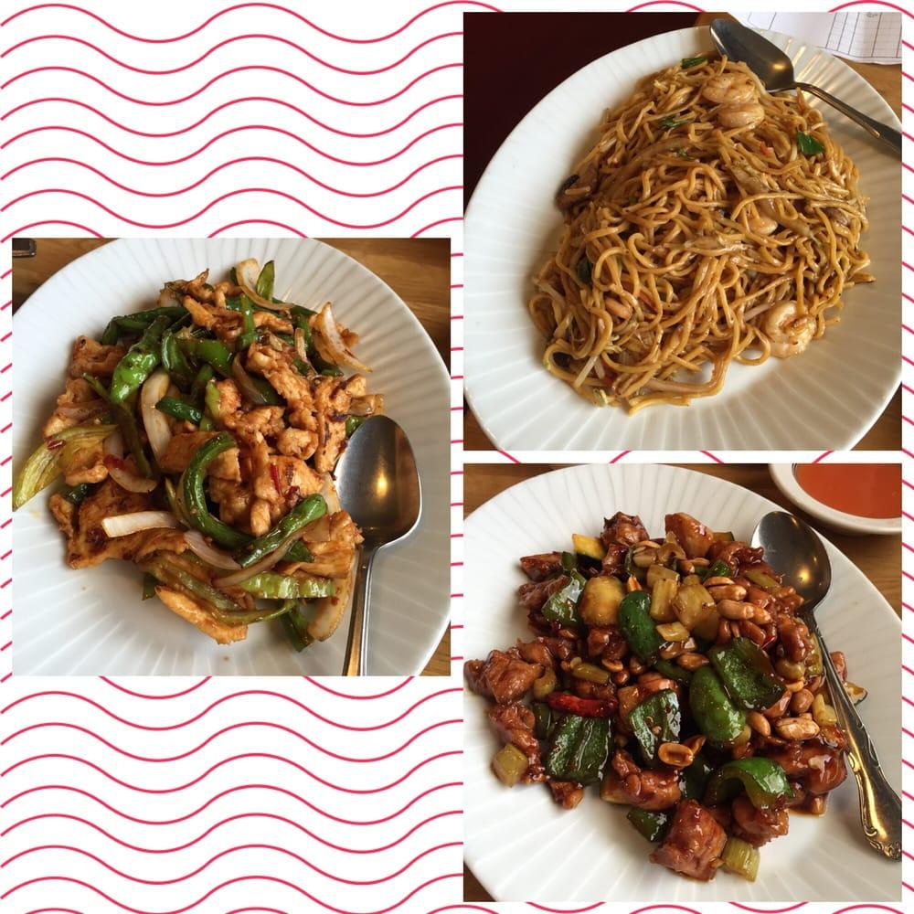 Shanghai Chinese Restaurant - CLOSED - 37 Photos & 56 Reviews ...