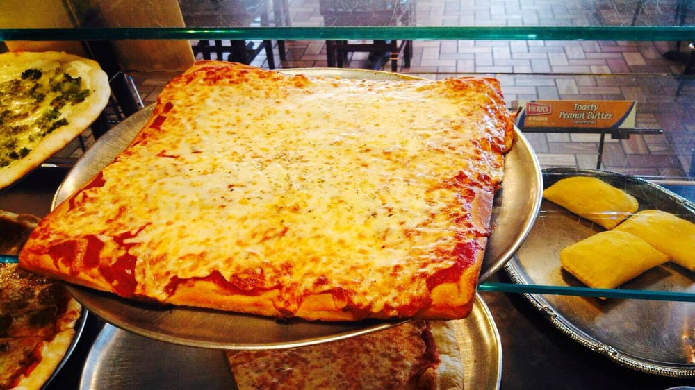 Salvatore Ruffino's Pizza: 1902 W Allen St, Allentown, PA