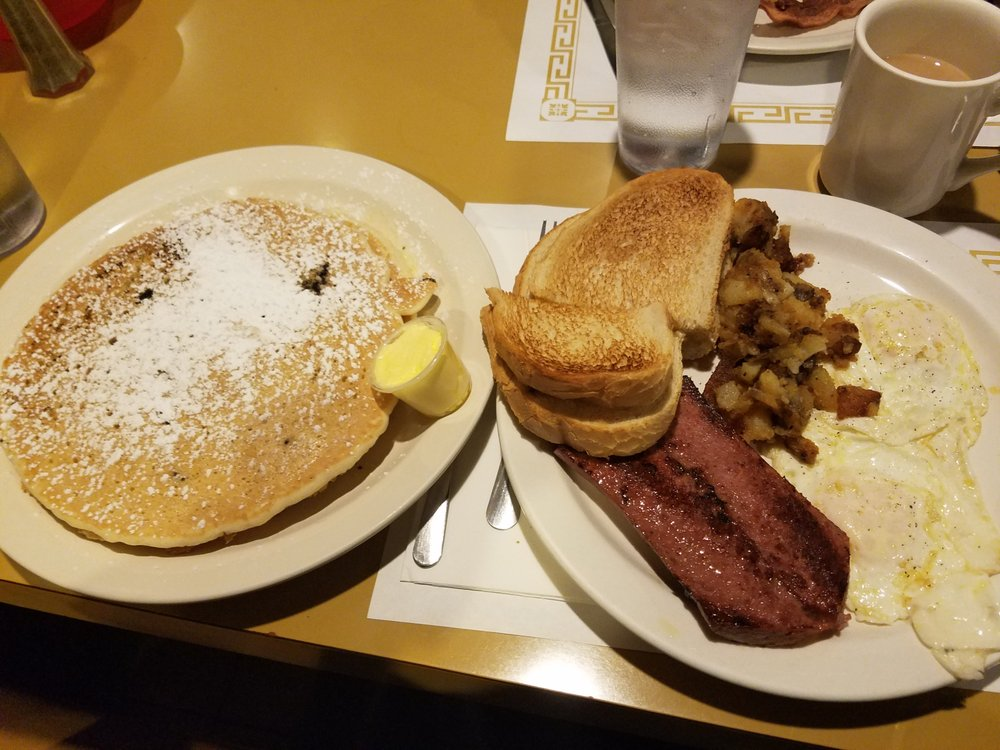 Gary's Restaurant: 2605 Brownsville Rd, Pittsburgh, PA