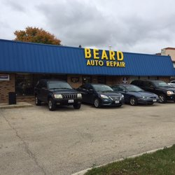 Beard Auto Repair 19 Reviews Tires 1736 Ogden Ave Downers