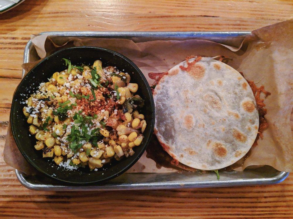 Mula Mexican Kitchen & Tequileria: 3932 Farnam St, Omaha, NE