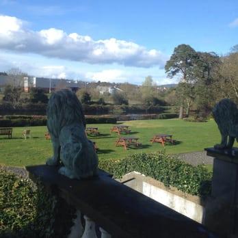 Photo Of Minella Hotel Clonmel Co Tipperary Republic Ireland Gardens