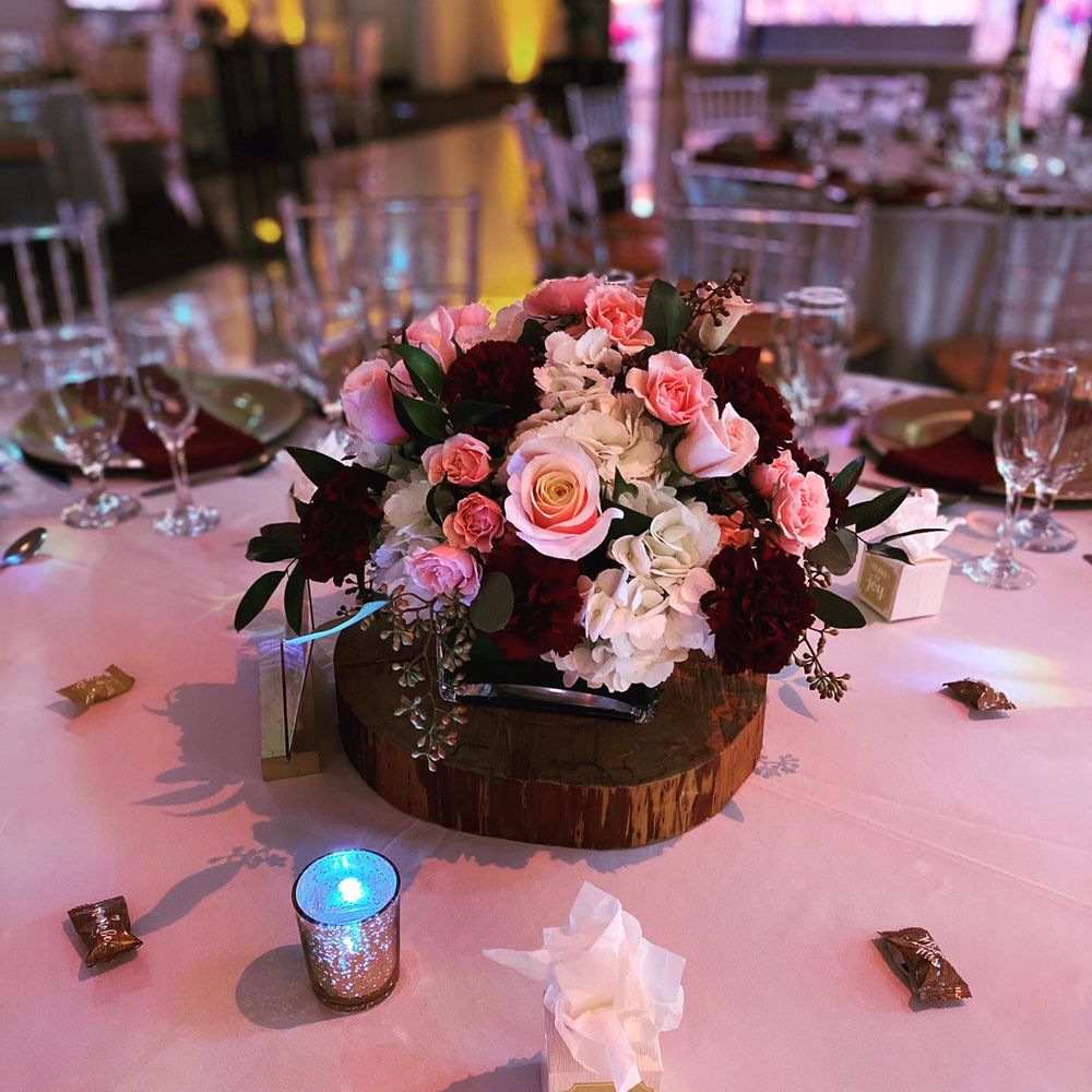 Birdside Banquet Hall