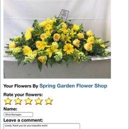 Photos for spring garden flower shop yelp photo of spring garden flower shop san antonio tx united states mightylinksfo
