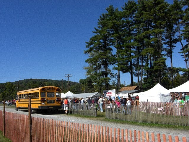 National Apple Harvest Festival: 615 Narrows Rd, Biglerville, PA
