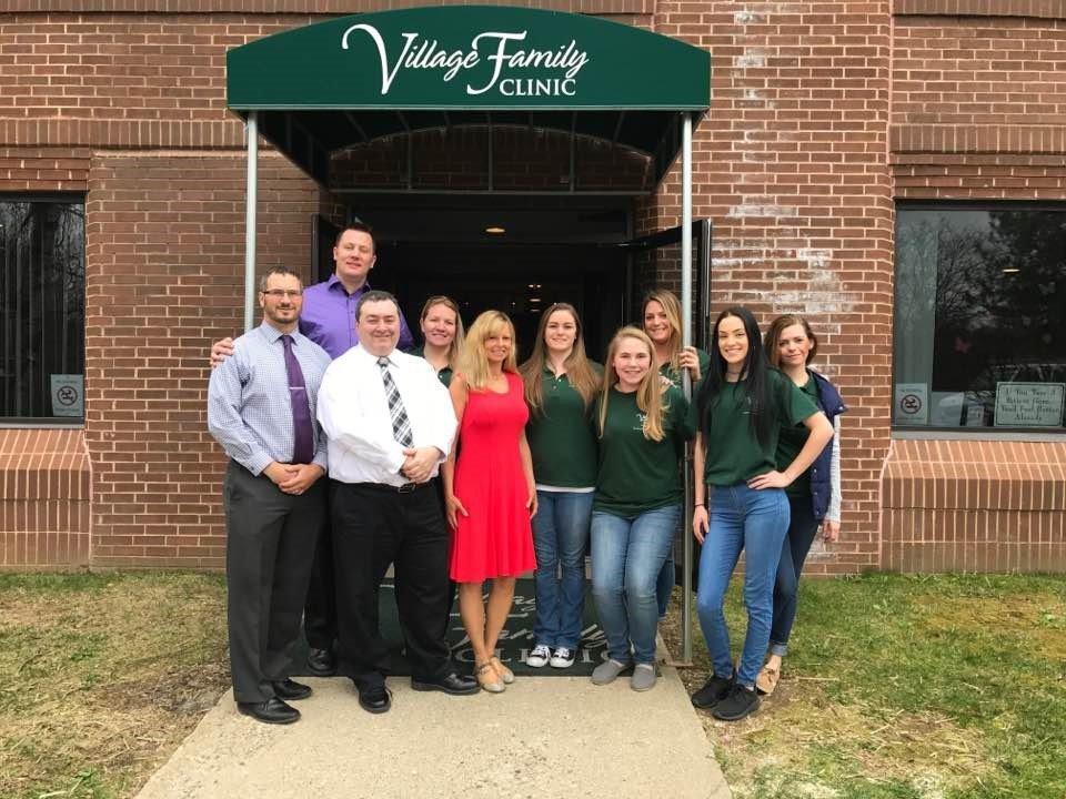 Village Family Clinic: 1500 County Rd 517, Hackettstown, NJ