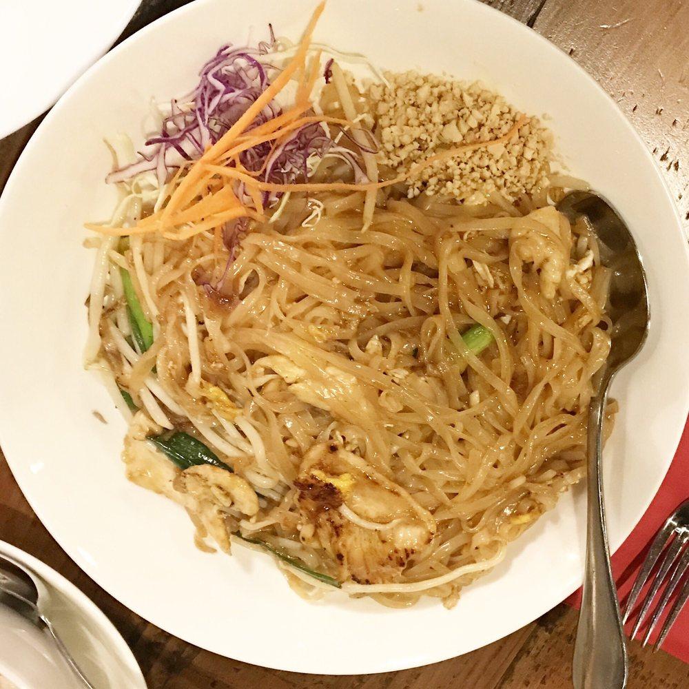 2C Thai Bistro & Spirits