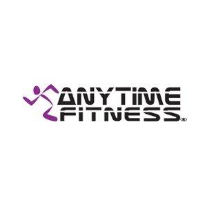 Anytime Fitness: 620 S 130th St, Bonner Springs, KS