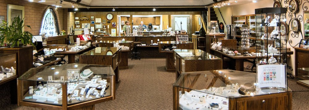 Marcozzi Jewelers: 1511 Myers St, Oroville, CA