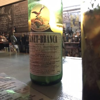 branca bar - cocktail bars - 2367 n milwaukee ave, logan square