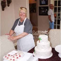 Photo Of Gourmet Desserts And Wedding Cakes Visalia Ca United States