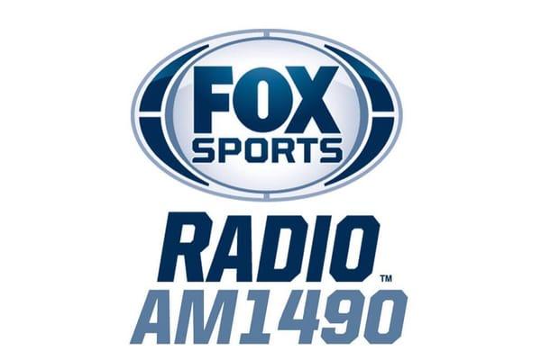 1490 Fox Sports Radio - 6583 Berryhill Rd, Milton, FL - 2019