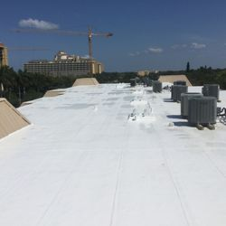 Photo Of Sun Coast Roofing   Naples, FL, United States. French Village In