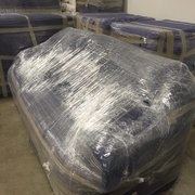 Shawn And Ahat Photo Of ABC Movers Houston   Houston, TX, United States.  All My Furniture