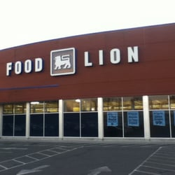 Yelp Reviews for Food Lion Llc Store #2647 - (New) Grocery - 5624 N