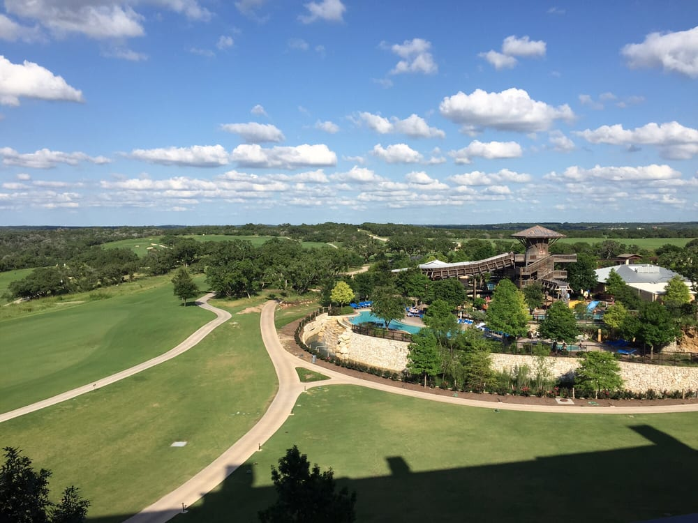 Photos For Jw Marriott San Antonio Hill Country Resort
