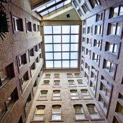 Photo Of Crockett Hotel San Antonio Tx United States Inside Lobby View