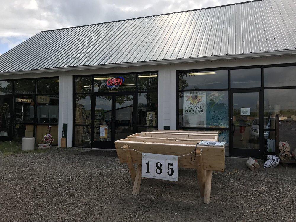Goike's Gardens: 80661 Van Dyke Rd, Bruce Township, MI