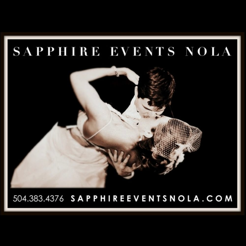 Sapphire Events NOLA