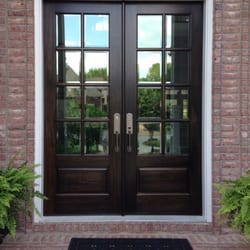 Photo of Classic Doors - Nashville TN United States. New doors from Classic & Classic Doors - 15 Photos - Door Sales/Installation - 319 Hermitage ...