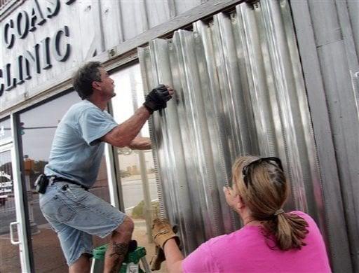 Storm Depot Hurricane Shutters West Palm Beach Fl