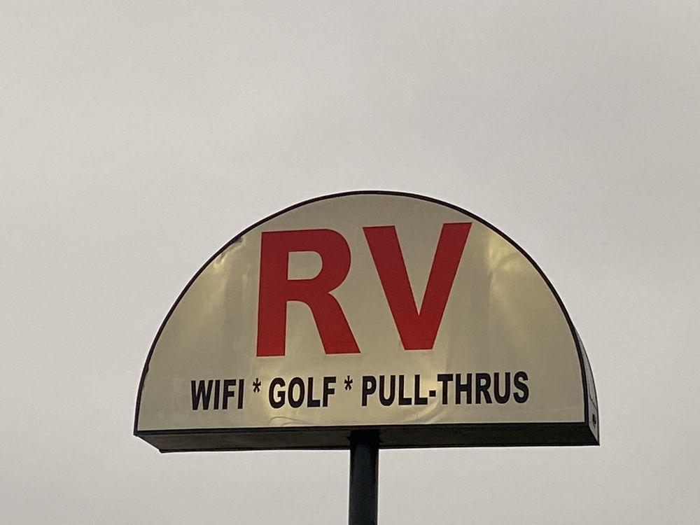 Countryside RV Park: 114 County Rd 203, Falfurrias, TX