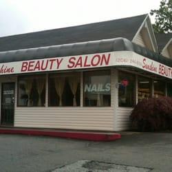 Photo Of Sunshine Beauty Salon