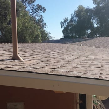 Photo of Bernard Russell Roofing Contractor - San Diego CA United States. New & Bernard Russell Roofing Contractor - Roofing - 6549 Mission Gorge ... memphite.com